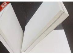 纯天然石膏板细节图_石膏板厂家